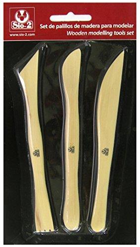 sio-2-outils-pte-modeler-avec-3-mirettes-en-bois