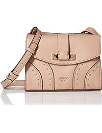 GUESS Women s Cross-body Bags Online  Buy GUESS Women s Cross-body ... 8e699eebe3ec5
