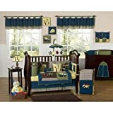 Best Sweet Jojo Designs Bed Skirts - Construction Zone Queen Kids Childrens Bed Skirt Review