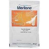 MERITENE Energis Vanilla, 281 g preisvergleich bei billige-tabletten.eu