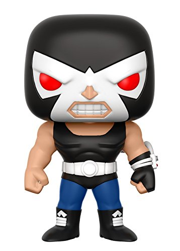 Animated Batman Figura de Vinilo Bane (Funko 13644)