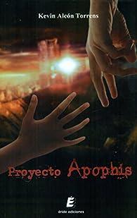 Proyecto Apophis par  Kevin Alcón Torrens
