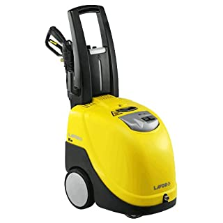 LavorWash - LAVOR RIO 1108 ELECTRIC HOT WATER HIGH PRESSURE CLEANER - 80520801