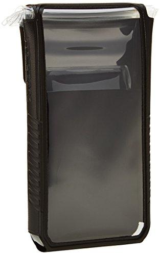 TOPEAK Smartphone Dry Bag für 4-12,7cm Screen Handys, Schwarz, Einheitsgröße -