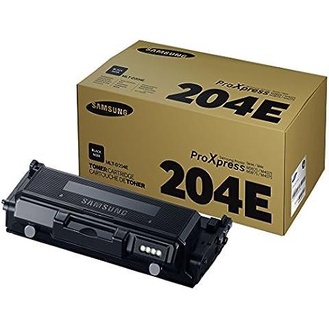 Samsung M3825/M3875 - Tóner láser, color negro