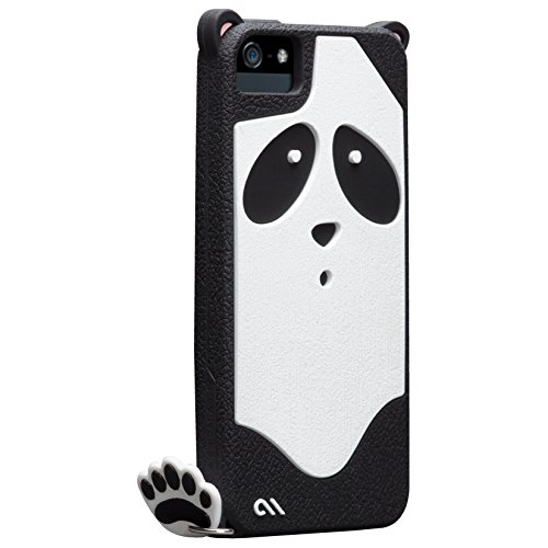 Case Mate CM022448  Xing Creatures Case für Apple iPhone 5 schwarz