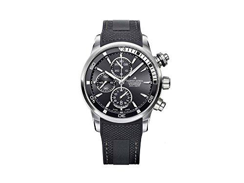 Reloj Automático Maurice Lacroix Pontos S Chronograph, ML 112,PT6008-SS001-330-1