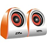 Zebronics Igloo 2.0 Channel Multimedia S...