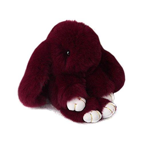 ilovediy-mignon-rex-lapin-pompon-fourrure-pendentif-pour-porte-cles-sac-a-main-14cm-se-leva