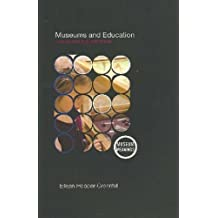 (Museums and Education: Purpose, Pedagogy, Performance) By Hooper-Greenhill, Eilean (Author) Paperback on (12 , 2007)