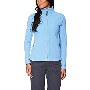 41mMxEvw0sL. SS300  - Berghaus Womens Arnside Fleece Full Zip Fleece Jacket
