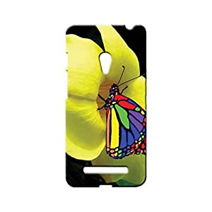 BLUEDIO Designer Printed Back case cover for Asus Zenfone 5 - G7405