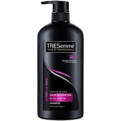 TRESemme Smooth & Shine Shampoo, 580 ml