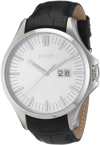 Joop Classic Round Analogue Quartz JP11Q1SS-0102 Gents Watch