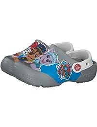 Crocs Fun Lab Paw Patrol Clog Kids, Zuecos Unisex niños
