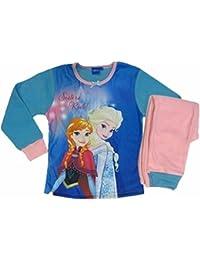 Pijama polar de Frozen 4 años