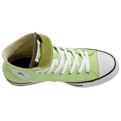 Converse Chuck Taylor, Herren Fashion Sneaker Sharp Green