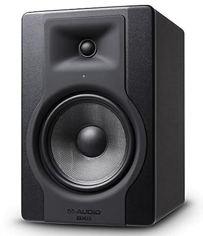 M-Audio BX8 D3 Enceinte 150W de Monitoring Pro 2 Voies