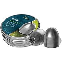 H&N Grizzly 6,35 mm Diabolo/Balines - Munición para Arma de aire comprimido