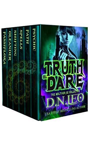 Truth or Dare - The Multiverse Collection: 6 Instalment ...