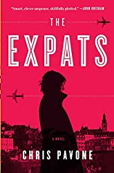 [(The Expats)] [By (author) Christopher Pavone] published on (July, 2012)