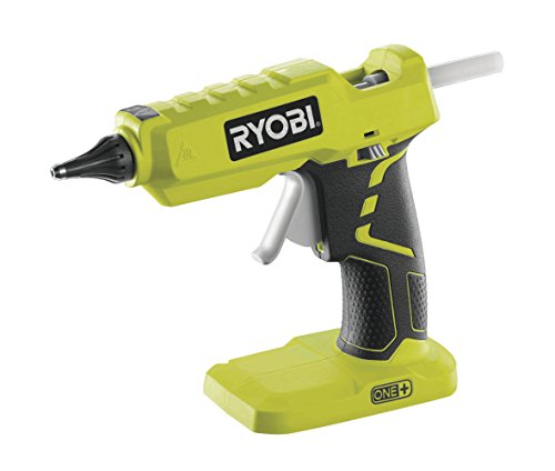 Pistolet à colle RYOBI 18V OnePlus sans batterie ni chargeur R18GLU-0