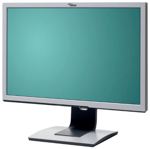 Fujitsu P22W-5 ECO IPS 55,9 cm (22 Zoll) widescreen TFT Monitor (VGA, DVI, HDMI, Kontrast 1000:1, Reaktionszeit 5ms) Widescreen Flat Panel