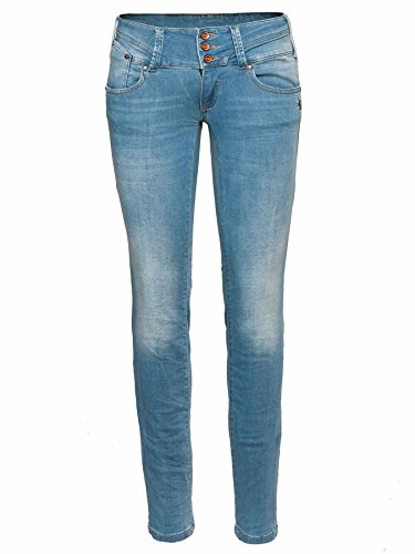Mogul Damen Jeans Goldie Jogg Denim Artikel-Nr.00016923- 4736 seapearl