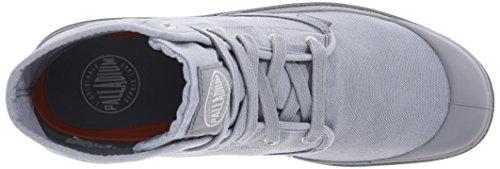 Palladium 92352-101-M, Scarpe sportive donna Grigio