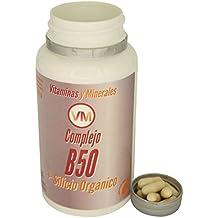 Vitamina B50 - Silicio Orgánico - 60 capsulas Ynsadiet