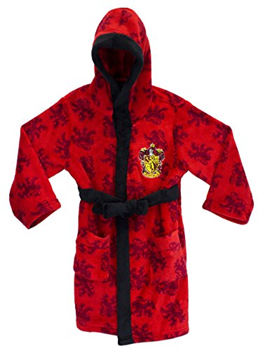 Preisvergleich Produktbild Harry Potter Jungen Harry Potter Morgenmantel 122