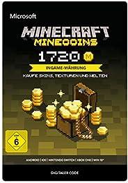 Minecraft: Minecoins Pack: 1720 Coins | Multiplattform