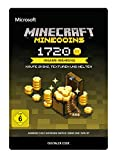 Minecraft: Minecoins Pack: 1720 Coins | Xbox One - Download Code