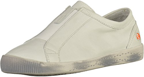 Softinos Ilo379sof, Sneakers basses femme Blanc