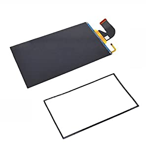 Feicuan Accessory LCD Screen Liquid Crystal Display and Sponge Pad Reparatur Parts Ersatz für Nintendo Switch Konsole