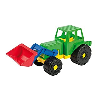 Androni Giocattoli SRL–Traktor 30cm, 6220–0001, 30cm