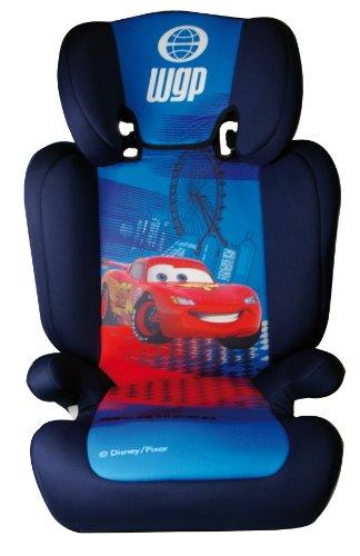 Disney Cars CA-KFZ-070 Children's Car Seat Group 2-3