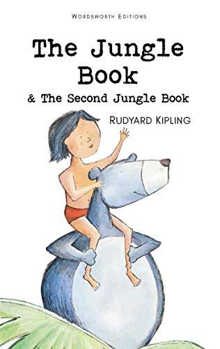 The Jungle Book & The Second Jungle Book (Wordsworth Children's Classics) por Rudyard Kipling