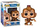 Funko Figurine - Pop - Disney - Aladdin - Abu