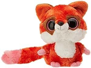 "Yoohoo & Friends Plüschtier ""roter Fuchs"" - Kuscheltier ca. 12,5 cm"