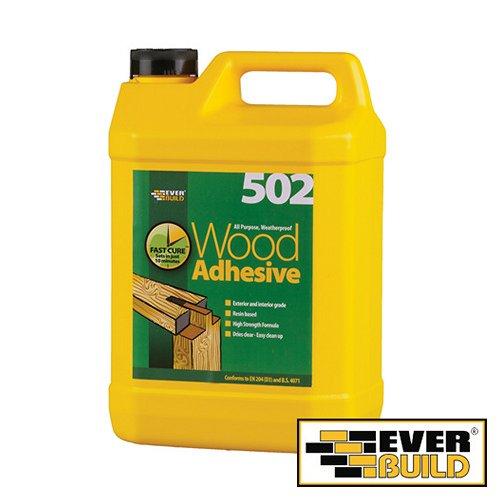 everbuild-502-all-purpose-weatherproof-wood-adhesive-5-litre