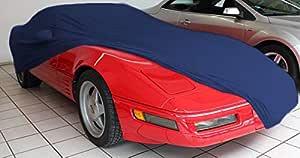 Autoplane In-Outdoor passend f/ür VW Kaefer Cabriolet 15 Abdeckplane Autogarage Schmutzabweisend Wasserabweisend f/ür Winter /& Sommer