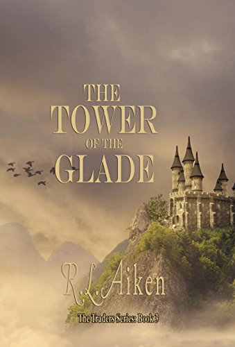 The Tower of the Glade (The Traders Book 3) (English Edition)