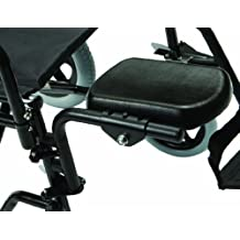 Drive Medical Z10950-01 - Soporte para pierna amputada (accesorio de silla de ruedas