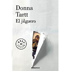 El jilguero (BEST SELLER) Premio Pulitzer 2014