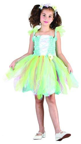 Flower Princess (Kostüme Dress Royal Kinder Fancy)