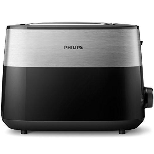Philips HD2515/90 Grille Pain, 8 réglages