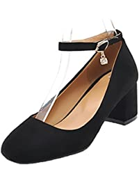905e30bb2c5 se - Zapatos de tacón / Zapatos para mujer: Zapatos y ... - Amazon.es