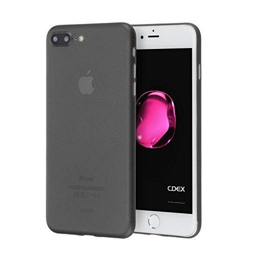 Doupi UltraSlim Funda iPhone 8 Plus / 7 Plus 5,5 Pulgadas
