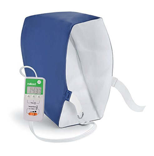 Milliard Professional Hair Conditioning Heat Cap w/ Timer